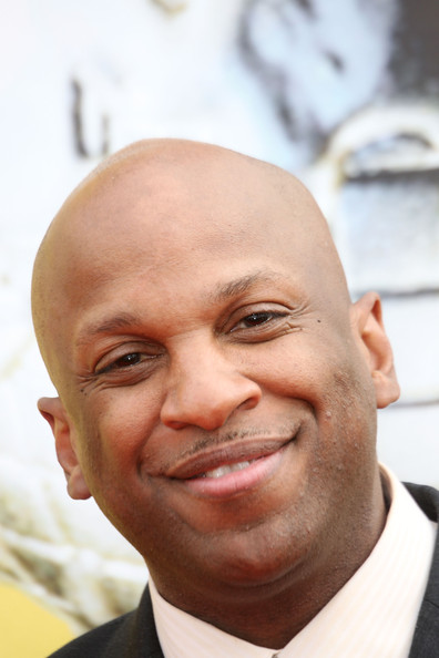 Donnie Mcclurkin Wife