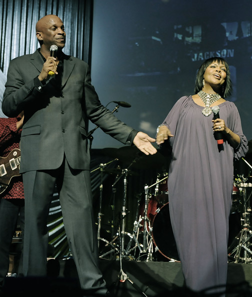 Donnie Mcclurkin S Children: Sound Off Column