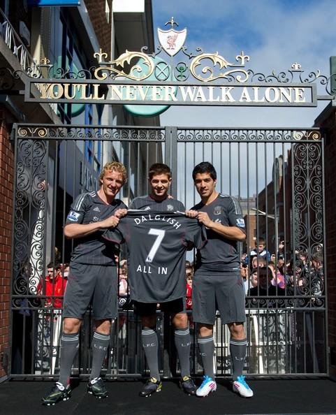 Luis Suarez And Steven Gerrard Reunited: Sound Off Column