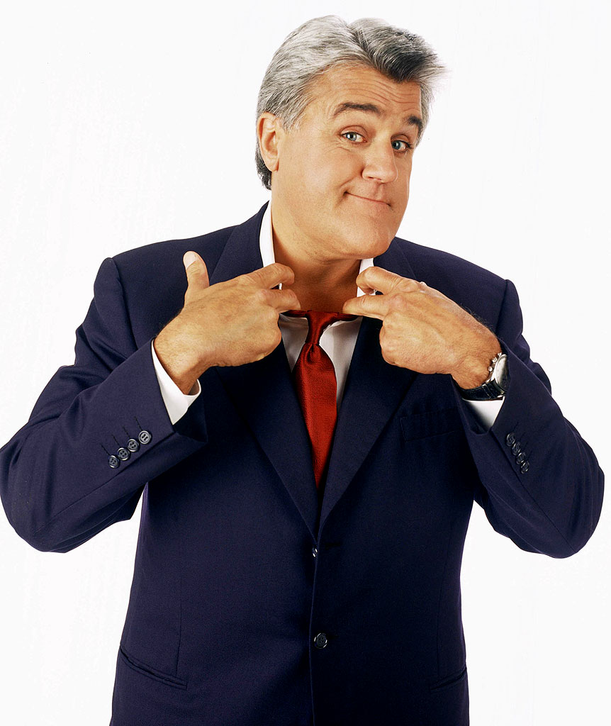 Jay Leno Photos Pictures