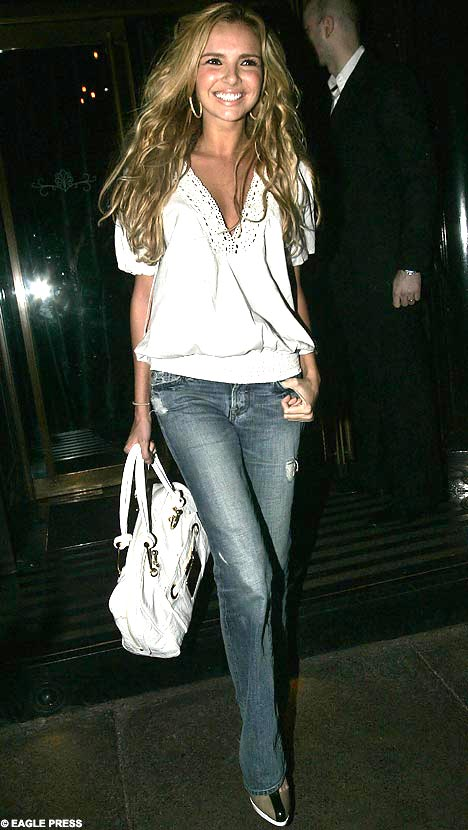 nadine coyle photos