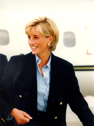 princess diana death. Diana death crash photoquot;
