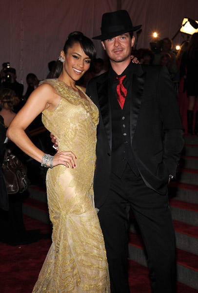 robin thicke and paula patton baby pics. Actress Paula Patton