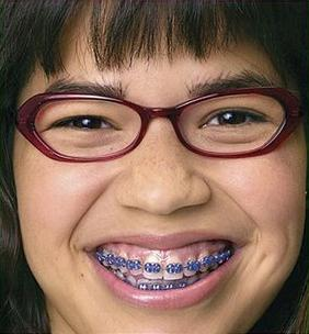How could Ugly Betty be evil?