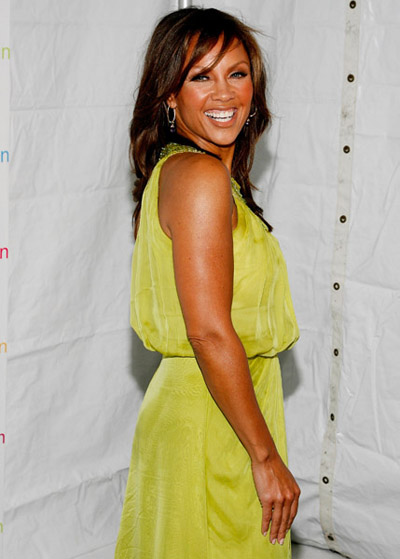 Vanessa Williams Photos
